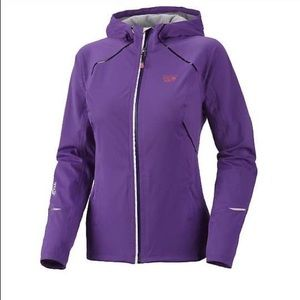 Mountain hardwear women's jacket